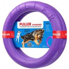 Puller Dog Standart - уникален спортен уред за кучета средни и големи породи 2 броя 28 / 4 см