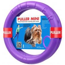 Puller Dog Mini - уникален спортен уред за кучета мини и малки породи 2 броя 18 / 2 см.