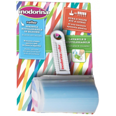 Inodorina Roller - Миещ се силиконов ролер за почистване на косми