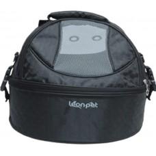 DUBEX UFO - Чанта за домашни любимци, 40 x 40 x 40 см - черна, Турция - 71327