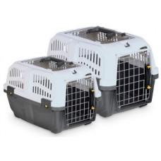 Транспортна чанта за кучета и котки SKUDO Open 1