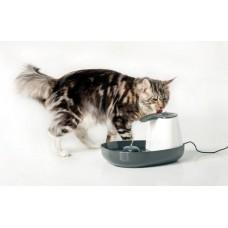 Автоматична поилка за кучета и котки CASCADE 1,5 литра 34 x 28 х 17 см