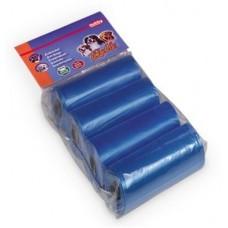 Хигиенни торбички коплект 4 ролки х 15 бр NOBBY Германия 72760