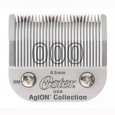 Oster® Разглобяващо се ножче за машинка за подстригване Size 000