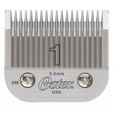 Oster® Разглобяващо се ножче за машинка за подстригване Size 1