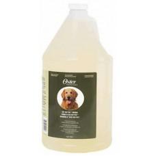 Oster Aloe Tear-Free Shampoo - Нежен шампоан без сълзи с алое - концентрат 3780 мл 78299715051