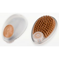 Oster Premium Bathing Brush - Четка тип диспенсър,  улесняваща къпането 78498115051