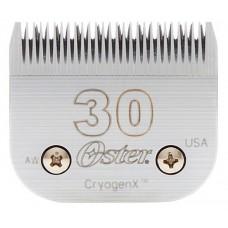 Oster® Разглобяващо се ножче за машинка за подстригване Size 30