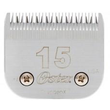 Oster® Разглобяващо се ножче за машинка за подстригване Size 15