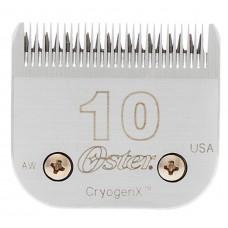 Oster® Разглобяващо се ножче за машинка за подстригване Size 10