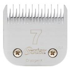 Oster® Разглобяващо се ножче за машинка за подстригване Size 7