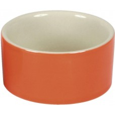 Kerbl Ceramic Bowl - Керамична купа, гланцирана - 100 мл, Германия - 82847