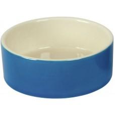 Kerbl Ceramic Bowl - Керамична купа, гланцирана - 250 мл, Германия - 82849