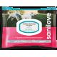 Sanilove Wipe Park Fun Parfume - хигиенизиращи мокри кърпички с Невен 40 броя