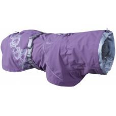 Hurtta DRIZZLE COAT - дъждобран-втровка, лилав, размер 30 см - 933214