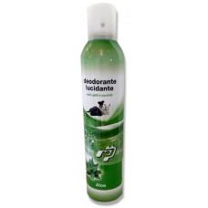 Дезодорант - полиращ, за кучета и котки - АЛОЕ, 400 мл - Италия, 95083