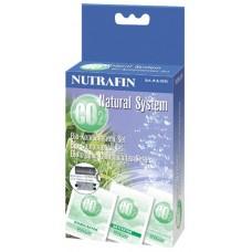 HAGEN Nutrafin CO2 BIO Komponenten набор от биологични компоненти за създаване на CO2 в аквариум 130 гр