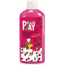 Animal Play Sweet Shampoo Cherry Pie Витаминизиращ шампоан, за кучета и котки, 300 мл - Русия, AP05-00950