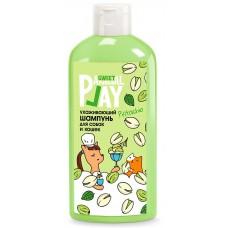 Animal Play Sweet Shampoo Pistachio Ice Cream Тонизиращ шампоан за кучета и котки, 300 мл - Русия, AP05-00980