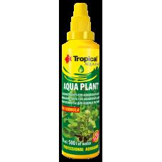 TROPICAL AQUA PLANT - Течен тор за аквариумни растения 100 мл