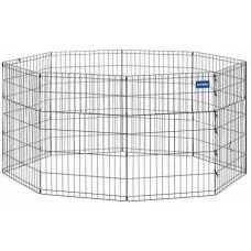 ARTERO Метално заграждение 8 панела, размер 63х93 см, Испания B317