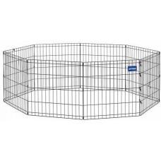 ARTERO Метално заграждение 8 панела, размер 63х63 см, Испания B318