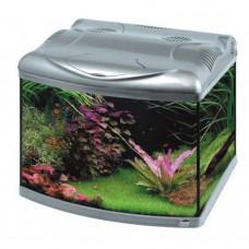 Аквариум HAILEA B50 - 60 литра, 48,2 х 39 х 43,2 см, осветление, филтър