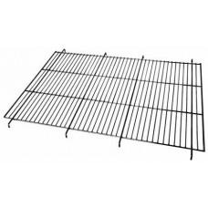 ARTERO ПОДОВА РЕШЕТКА за Метална сгъваема клетка за кучета B312 - 123 x 76 x 84 см, Испания B512