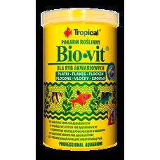 TROPICAL Bio-Vit - растителна храна за риби