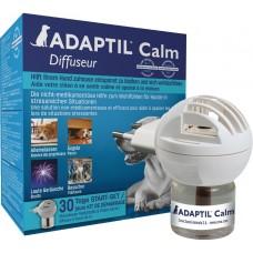 ADAPTIL Calm Дифузер + пълнител 48 мл - спокойстнвие и комфорт за Вашето куче, CEVA Франция - C1333OR