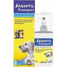 Adaptil Spray АДАПТИЛ Транспорт - спрей за успокояване на кучето - 60 мл, CEVA Франция - C95630T