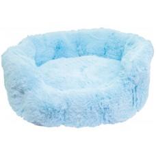 Gloria Baby L - меко легло 55 х 50 х 21 см - синьо