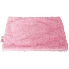 Gloria Baby S - мека постелка 60 х 40 см - розово