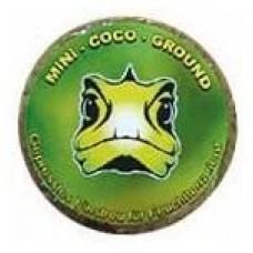 Dragon Mini-Coco-Ground - пресован кокосов субстрат 0,5L