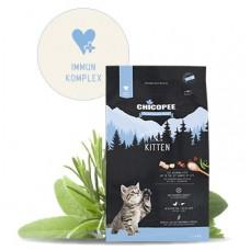 Chicopee Holistic Nature Line Kitten - пълноценна храна за подрастващи котки от всички породи, до 1 година, БЕЗ ЗЪРНО, с птици, 8 кг