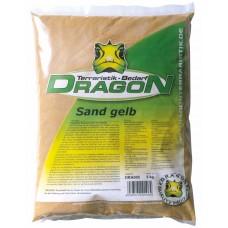 Dagon Sand - пясък жълт 14кг чувал