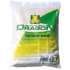 Dragon Termite Sand - Пясък за оформяне на тунели - бял - 5 кг