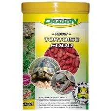 Dragon Tortoise Food суха храна за малки костенурки - 100гр (около 1000ml) DRF-80