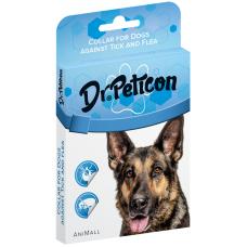 Dr. Peticon Collar Dog - BIO противопаразитен нашийник 75 см - BIO продукт Унгария 41085