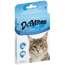 Dr. Peticon Collar Cat - BIO противопаразитен нашийник 43 см - BIO продукт Унгария 41086
