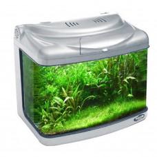 Аквариум HAILEA FA 300 B - 30 литра, 38 x 25,4 x 33,5 см, осветление, филтър