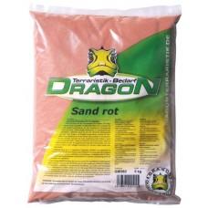 Dagon Sand - пясък червен 14кг чувал