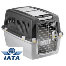 GULLIVER 4 IATA - транспортна чанта за кучета, подходяща за самолет, 71 х 51 х 50Н см - STEFANPLAST Италия