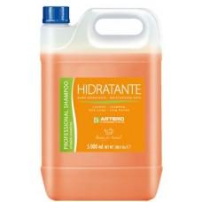 ARTERO Hidratante - ШАМПОАН ЗА ДЪЛГА КОЗИНА 5 литра, Испания - H625