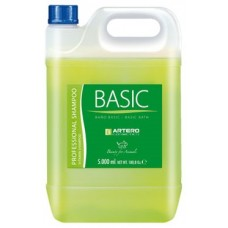 ARTERO BASIC ШАМПОАН - ДЪЛБОКО ПОЧИСТВАНЕ 5 литра, Испания - H635