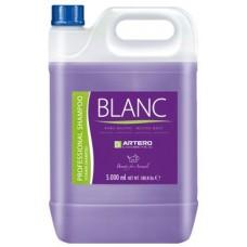 ARTERO Blanc ШАМПОАН ЗА БЕЛИ, ЧЕРНИ и СИВИ КОЗИНИ 5 литра, Испания - H649