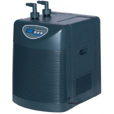Хладилен агрегат (охладител) Hailea HC-500A за аквариуми от 200 до 1200 литра