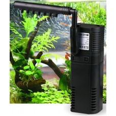 Вътрешен филтър за аквариуми 300L/H 2W HJ311B