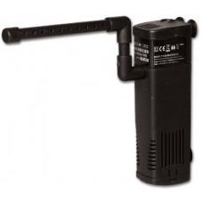 Hailea Internal Filter HL-BT200 - вътрешен филтър за аквариум с отделение за активен въглен, 3W, 200 литра / час