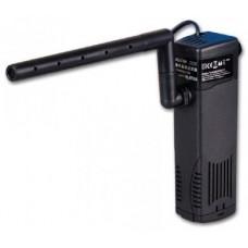 Hailea Internal Filter HL-BT400 - вътрешен филтър за аквариум с отделение за активен въглен, 7W, 380 литра / час